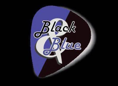 6/7 - Black & Blue